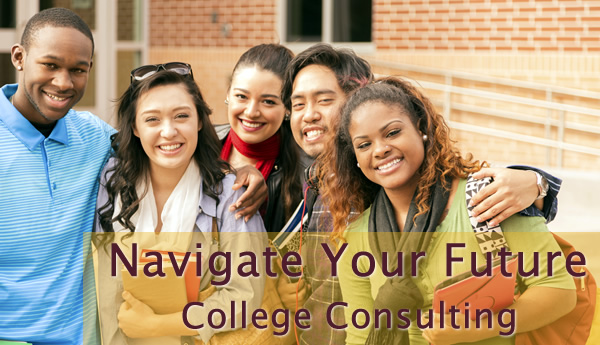 College Consulting Navigation Academy