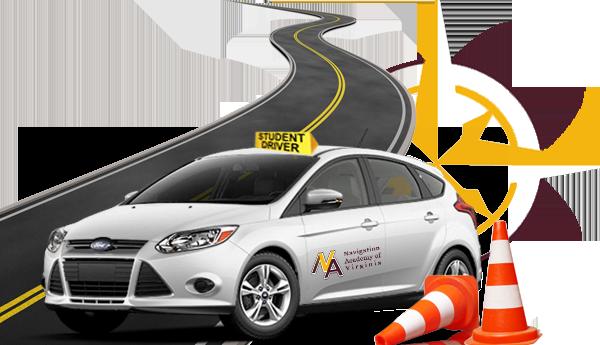 navigation academy of virginia student driver